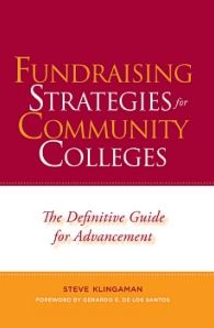 Fundraising Strategies for Community Colleges The Definitive Guide for Advancement cover
