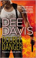 Double Danger by Dee Davis: Book Cover