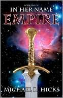 Empire (In Her Name: Redemption, Book 1)