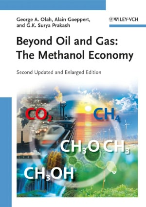 Ebooks english literature free download Beyond Oil and Gas: The Methanol Economy