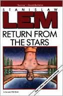 Return From The Stars by Stanislaw Lem: NOOK Book Cover