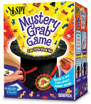 I Spy Mystery Grab Game by Briarpatch: Product Image