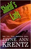 Shield's Lady by Jayne Ann Krentz: NOOK Book Cover