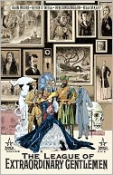 The League of Extraordinary Gentlemen (Volume 1)* (NOOK Comics with Zoom View) by Alan Moore: NOOK Book Cover