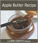 Apple Butter Recipe eProject from Homemade Living by Ashley English: NOOK Book Cover