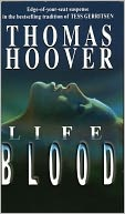Life Blood by Thomas Hoover: NOOK Book Cover