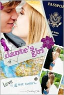 Dante's Girl by Courtney Cole: NOOK Book Cover