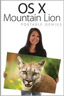 download OS X Mountain Lion Portable Genius book