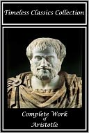 download Complete Work of Aristotle book