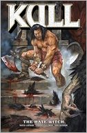 download Kull Volume 2 : The Hate Witch book