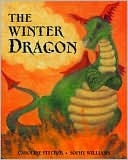 Winter Dragon by Caroline Pitcher: Book Cover