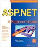 Asp.Net by Dave Mercer: Book Cover