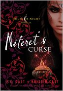 Neferet's Curse by P. C. Cast: Book Cover
