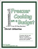 download Freezer Cooking on a Budget from 30 Day Gourmet book