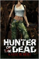 Hunter Of The Dead by Katee Robert: NOOK Book Cover