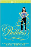 Ruthless (Pretty Little Liars #10) by Sara Shepard: Book Cover