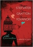 The Curiosities by Maggie Stiefvater: Book Cover
