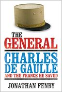 The General by Jonathan Fenby: NOOK Book Cover