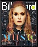Billboard - One Year Subscription: Magazine Cover