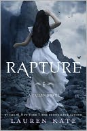 Rapture (Lauren Kate's Fallen Series #4) by Lauren Kate: Book Cover
