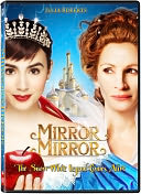 Mirror Mirror with Julia Roberts