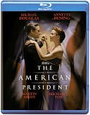 The American President with Michael Douglas