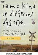 Same Kind of Different As Me DVD by Ron Hall: Item Cover