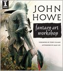 download John Howe Fantasy Art Workshop book