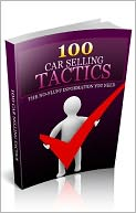 download 100 Car Selling Tactics book