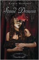 The Stone Demon (Iron Witch Series #3) by Karen Mahoney: Book Cover