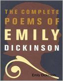 download The Complete Poems of Emily Dickinson book