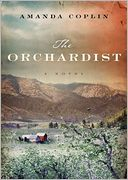 The Orchardist by Amanda Coplin: Audiobook Cover