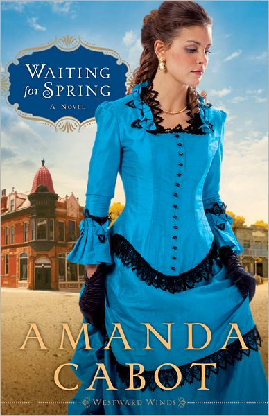 Waiting for Spring: A Novel