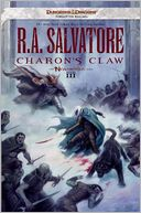 Charon's Claw (Neverwinter Saga #3) by R. A. Salvatore: Book Cover