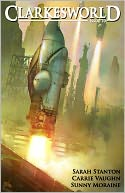 Clarkesworld Magazine Issue 70 by Carrie Vaughn: NOOK Book Cover