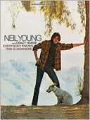 Neil Young - Everybody Knows This Is Nowhere by Neil Young: Book Cover