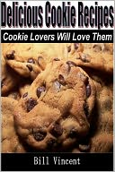 download Delicious Cookie Recipes book