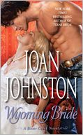 Wyoming Bride (Bitter Creek Series #10) by Joan Johnston: NOOK Book Cover