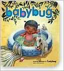 Babybug - One Year Subscription: Magazine Cover