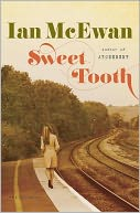 Sweet Tooth by Ian McEwan: Book Cover