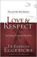 Love & Respect by Emerson Eggerichs: Book Cover
