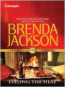Feeling the Heat (Harlequin Desire Series #2149) by Brenda Jackson: NOOK Book Cover