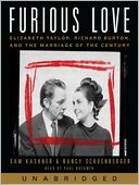Furious Love by Sam Kashner: Audio Book Cover