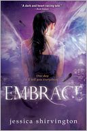 Embrace by Jessica Shirvington: Book Cover