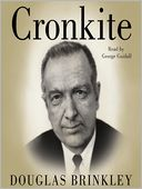 Cronkite by Douglas Brinkley: Audio Book Cover