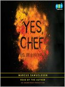 Yes, Chef by Marcus Samuelsson: Audio Book Cover