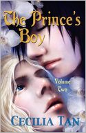 The Prince's Boy by Cecilia Tan: Book Cover
