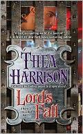 Lord's Fall (Elder Races Series #5)