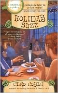 Holiday Buzz (Coffeehouse Mystery Series #12) by Cleo Coyle: Book Cover