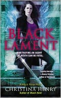 Black Lament (Black Wings Series #4) by Christina Henry: Book Cover
